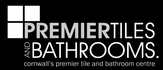 Premier Tiles and Bathroom Logo