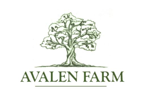 Avalen Farm Logo