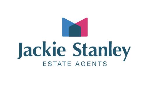 Jackie Stanley Estate Agents Logo