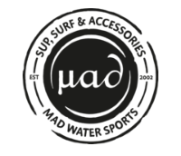 MAD Water Sports Logo