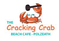The Cracking Crab Logo