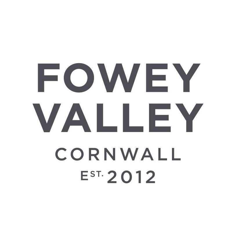 Fowey Valley Cider Logo