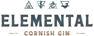 Elemental Gin Logo
