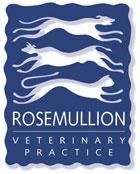 Rosemullion Vets Logo